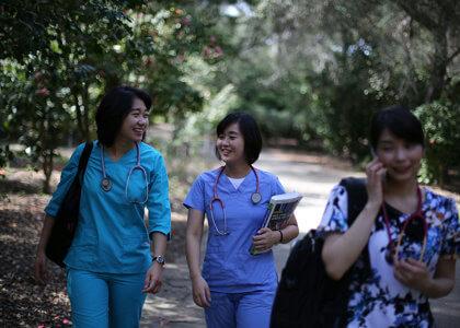 アメリカで看護師 イメージ写真2