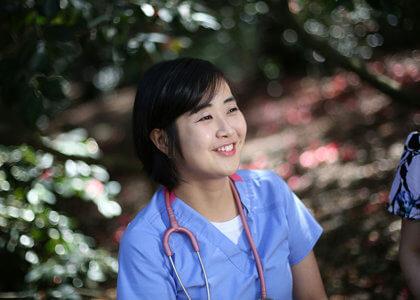 アメリカで看護師 イメージ写真3