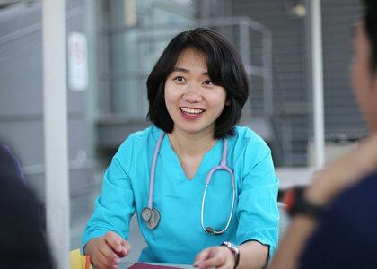 アメリカで看護師 イメージ写真4