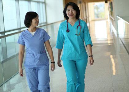 アメリカで看護師 イメージ写真7