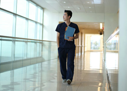 アメリカで看護師 イメージ写真8
